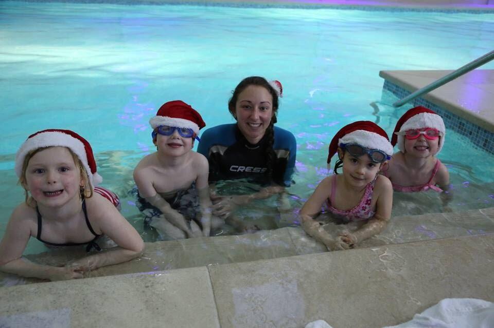 Westbury Swim Club
