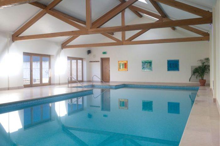 Ashley Wood Pool